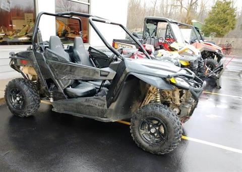 2014 Arctic Cat Wildcat™ Trail XT™ in Hamburg, New York