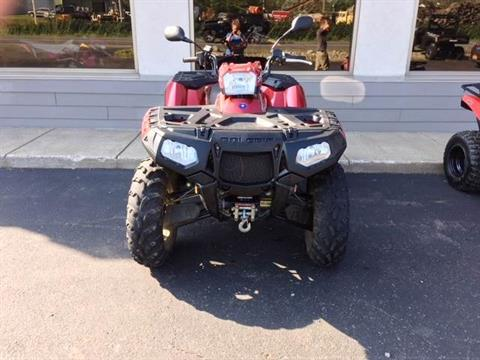 2014 Polaris Sportsman XP® 850 H.O. EPS in Hamburg, New York