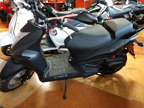 2019 Kymco Super 8 50X in Hamburg, New York