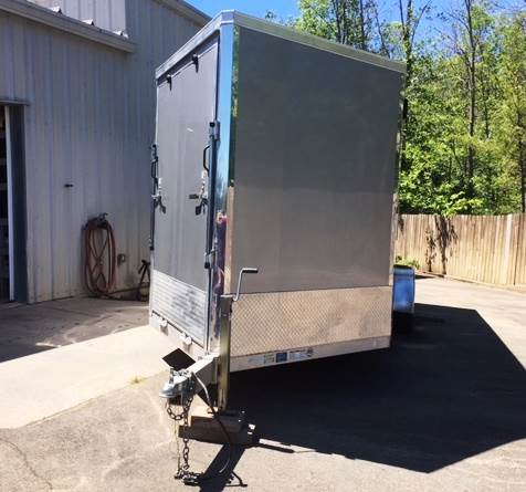 2017 Sport Haven AVS2370T7 in Hamburg, New York