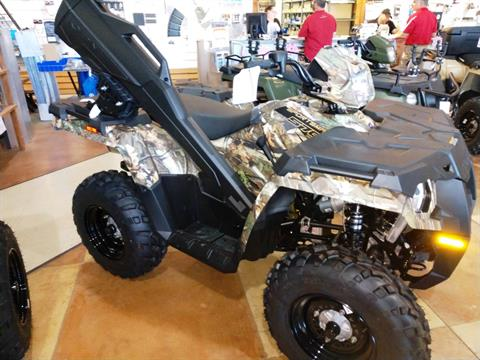 2019 Polaris Sportsman 570 EPS Camo in Hamburg, New York - Photo 3