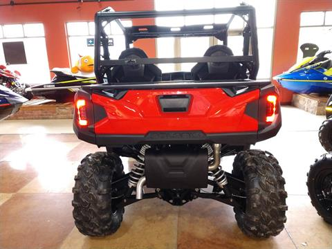 2019 Polaris General 1000 EPS Premium in Hamburg, New York - Photo 3