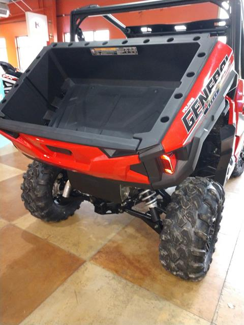 2019 Polaris General 1000 EPS Premium in Hamburg, New York - Photo 5