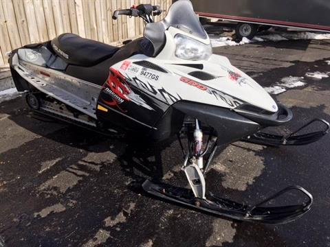 2009 Polaris 600 Dragon Switchback in Hamburg, New York
