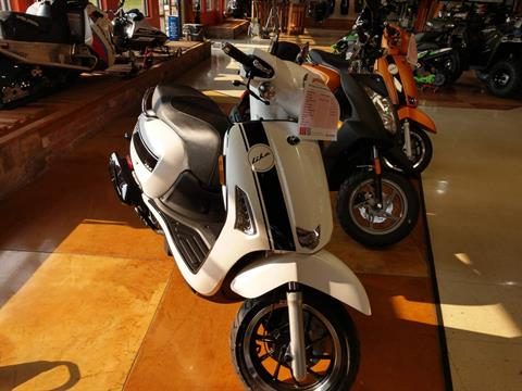 2020 Kymco Like 150i ABS Noodoe in Hamburg, New York - Photo 1