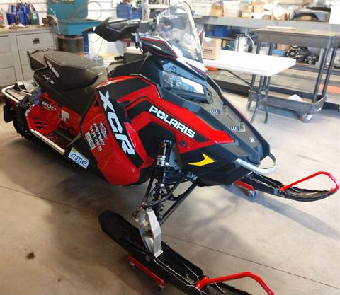2017 Polaris 800 RUSH XCR in Hamburg, New York - Photo 3