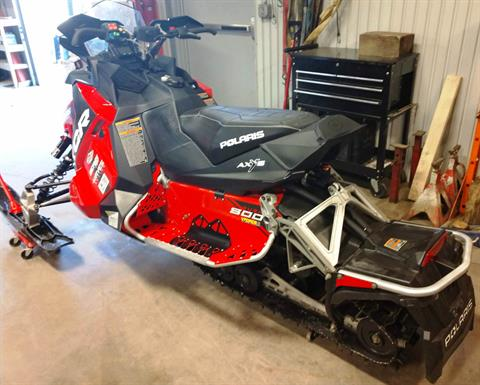 2017 Polaris 800 RUSH XCR in Hamburg, New York - Photo 4