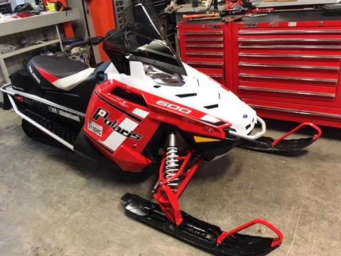 2015 Polaris 600 Indy® SP - 60th Anniversary F&O SC in Hamburg, New York