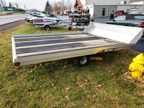 2019 Triton Trailers XT 11-101 SQ Tilt in Hamburg, New York - Photo 3