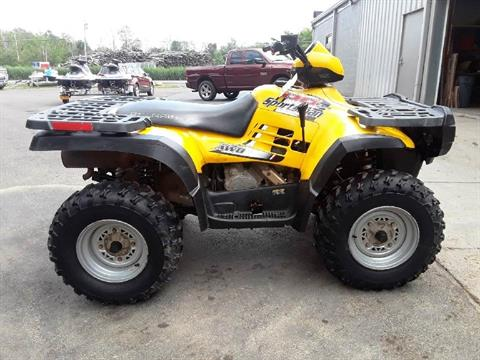 2004 Polaris Sportsman 500 HO in Hamburg, New York
