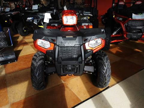 2020 Polaris Sportsman 570 Premium in Hamburg, New York - Photo 3