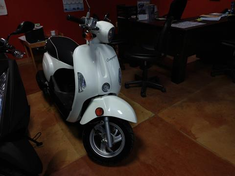 2013 Kymco Compagno 50i in Hamburg, New York - Photo 2
