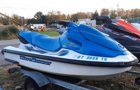 2003 Yamaha WaveRunner® XL700 in Hamburg, New York