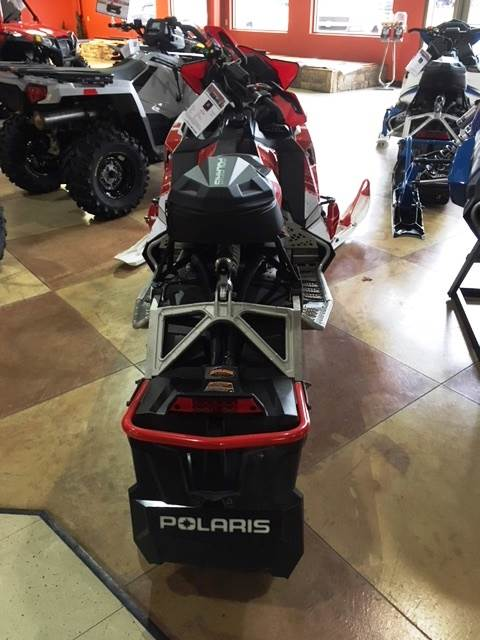 2016 Polaris 600 SWITCHBACK PRO-S ES in Hamburg, New York