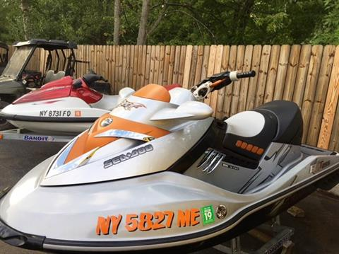 2008 Sea-Doo RXT™-X in Hamburg, New York