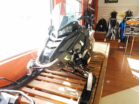 2020 Polaris 800 Indy XC 137 SC in Hamburg, New York - Photo 2