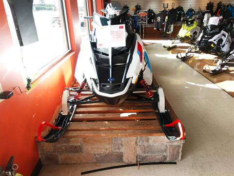 2020 Polaris 550 Indy EVO 121 in Hamburg, New York - Photo 2