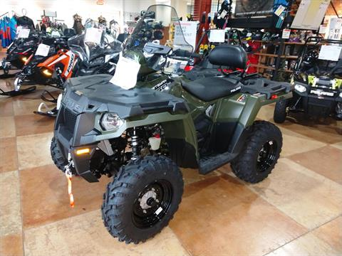 2020 Polaris Sportsman 450 H.O. in Hamburg, New York - Photo 3