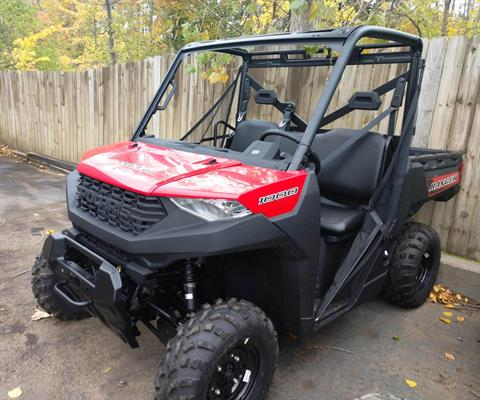 2020 Polaris Ranger 1000 EPS in Hamburg, New York - Photo 1