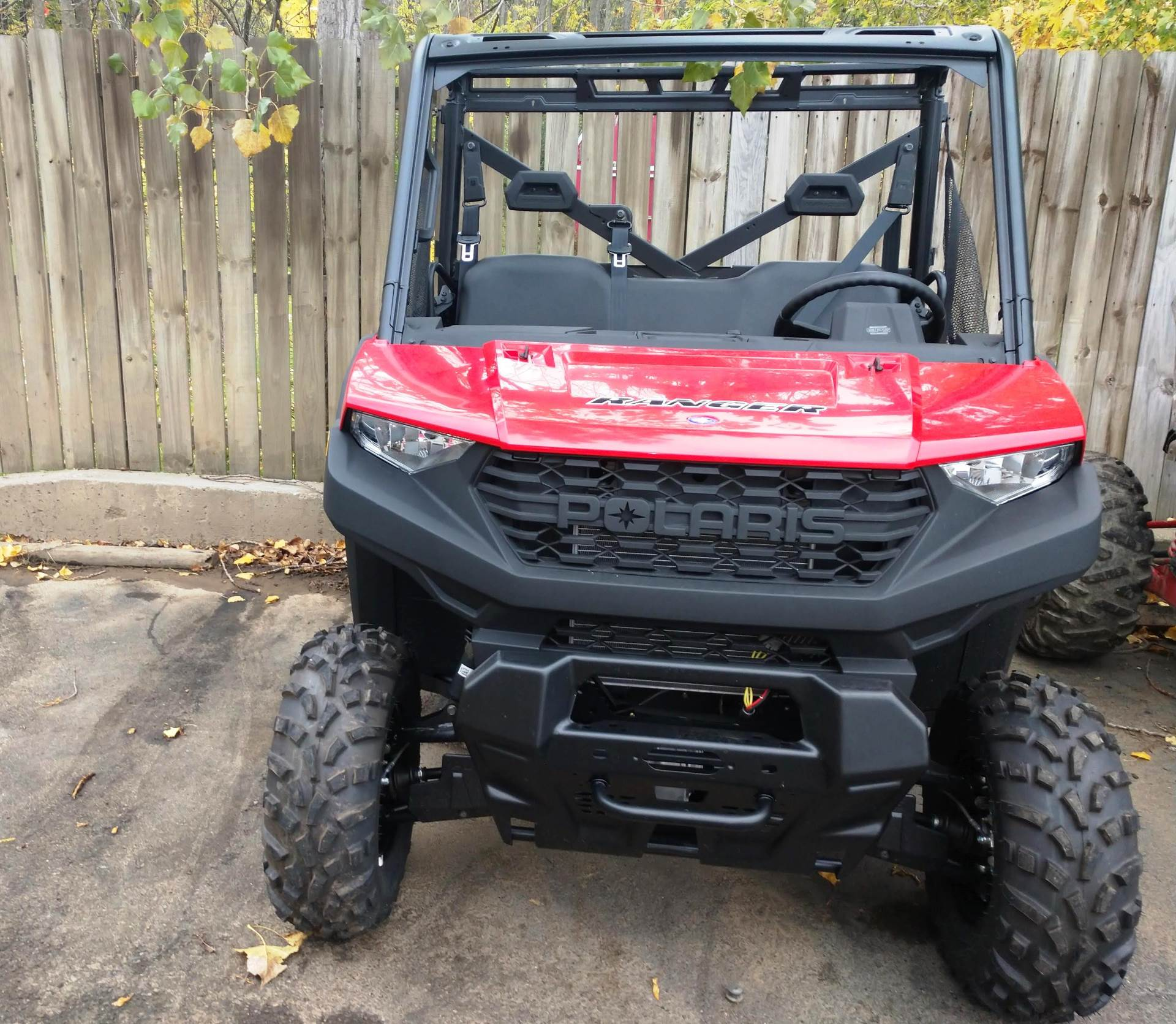 2020 Polaris Ranger 1000 EPS in Hamburg, New York - Photo 2