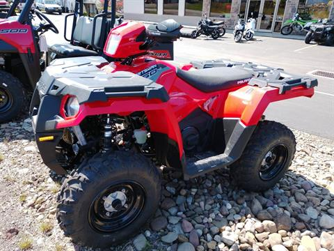 2019 Polaris Sportsman 450 H.O. EPS in Hamburg, New York - Photo 2