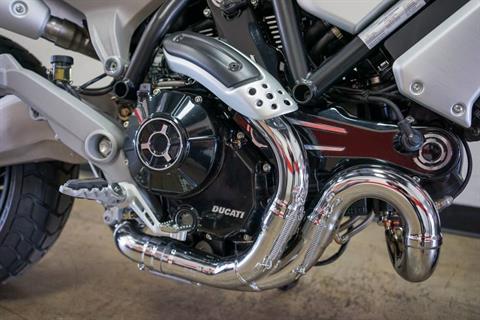 New 2019 Ducati Scrambler 1100 Special Motorcycles In Brea Ca