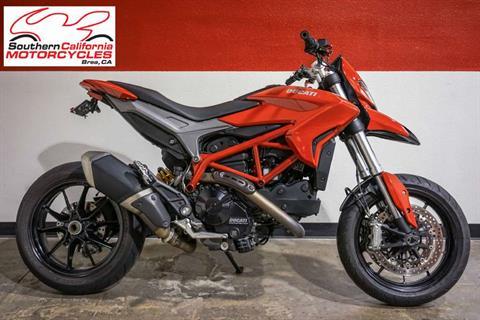 2014 Ducati Hypermotard in Brea, California