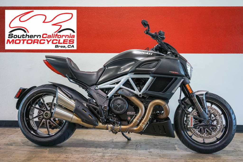 Used 2015 Ducati Diavel Carbon Motorcycles In Brea Ca