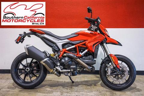 2016 Ducati Hypermotard 939 in Brea, California