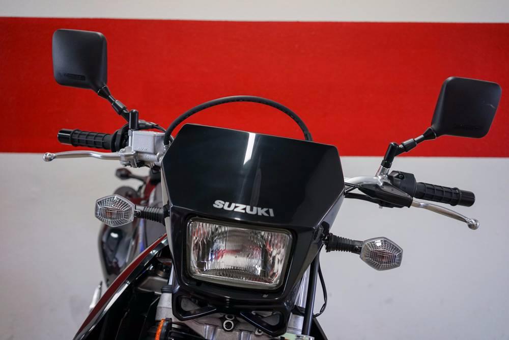 2017 Suzuki DR-Z400S in Brea, California