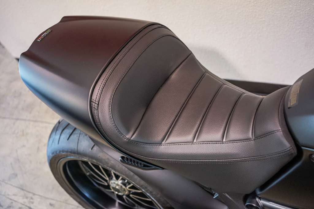 2016 Ducati Diavel in Brea, California