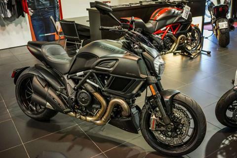 2016 Ducati Diavel in Brea, California