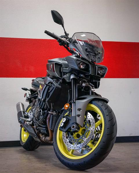 2018 Yamaha MT-10 in Brea, California