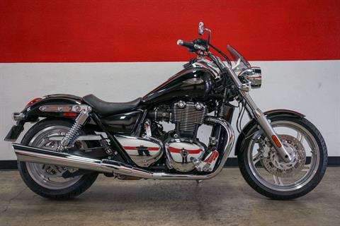 2014 Triumph Thunderbird ABS in Brea, California