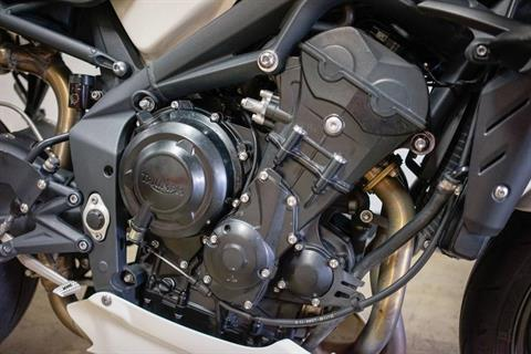 2012 Triumph Street Triple R in Brea, California - Photo 2