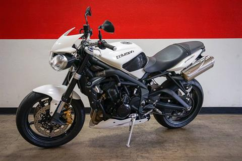 2012 Triumph Street Triple R in Brea, California - Photo 10