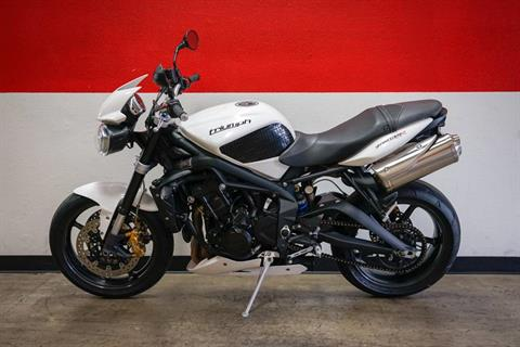 2012 Triumph Street Triple R in Brea, California - Photo 11