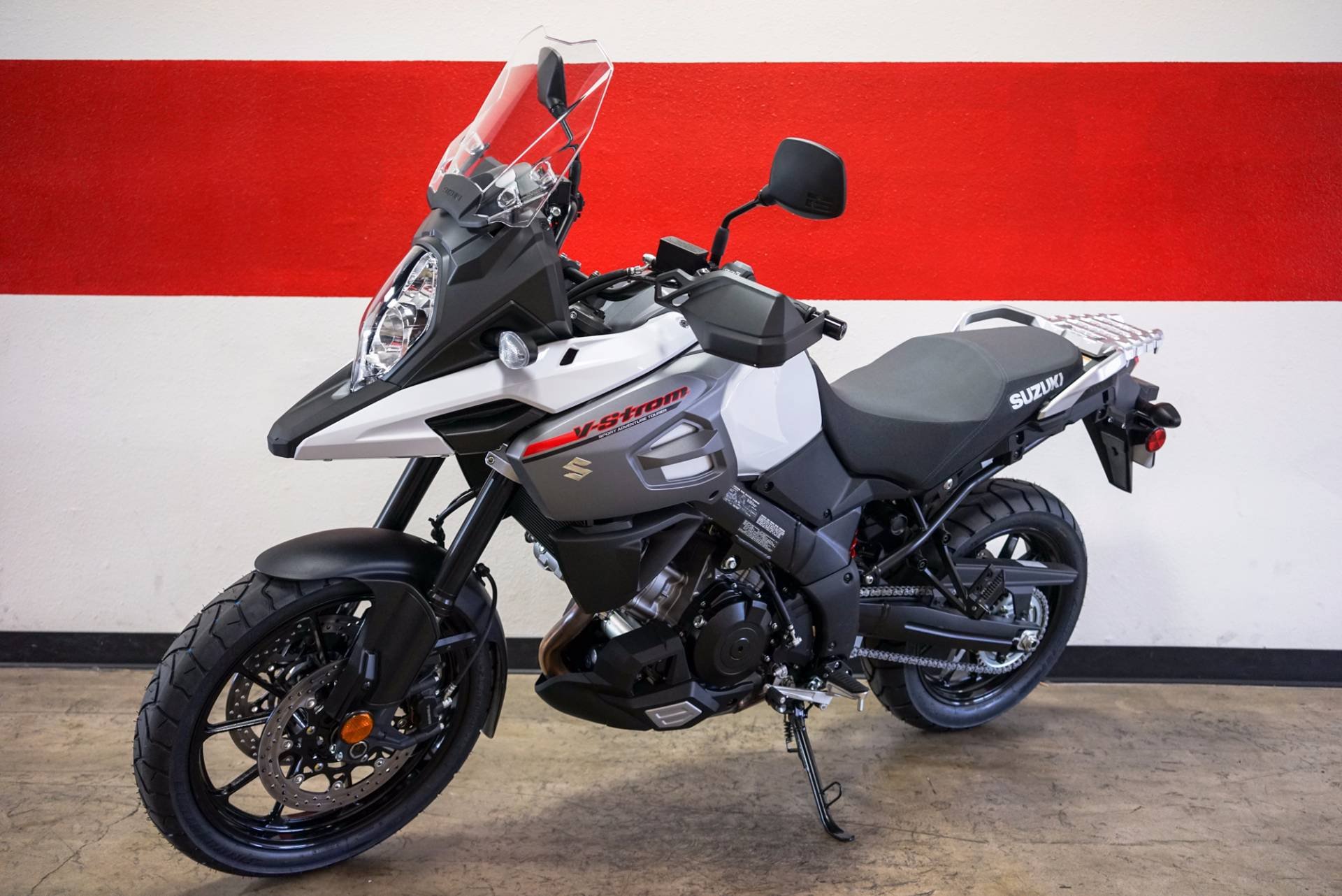 2018 Suzuki V-Strom 1000 in Brea, California