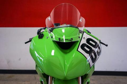 2009 Kawasaki Ninja® ZX™-6R in Brea, California