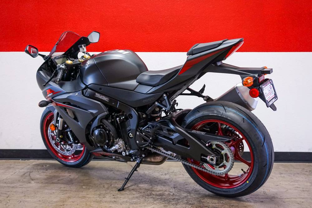 2017 Suzuki GSX-R1000 ABS in Brea, California