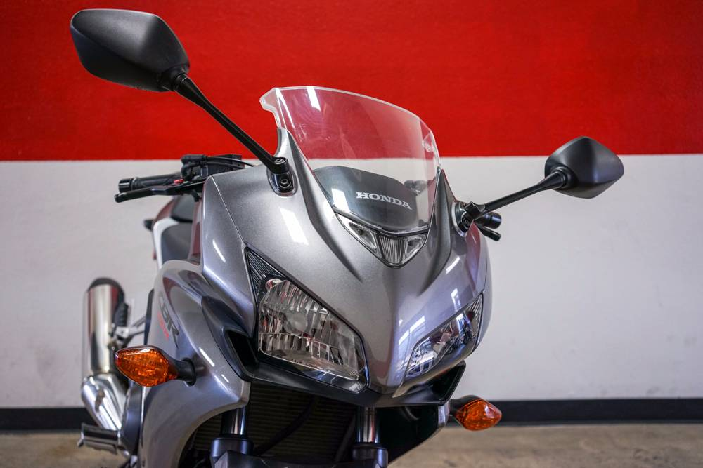 2015 Honda CBR®500R in Brea, California