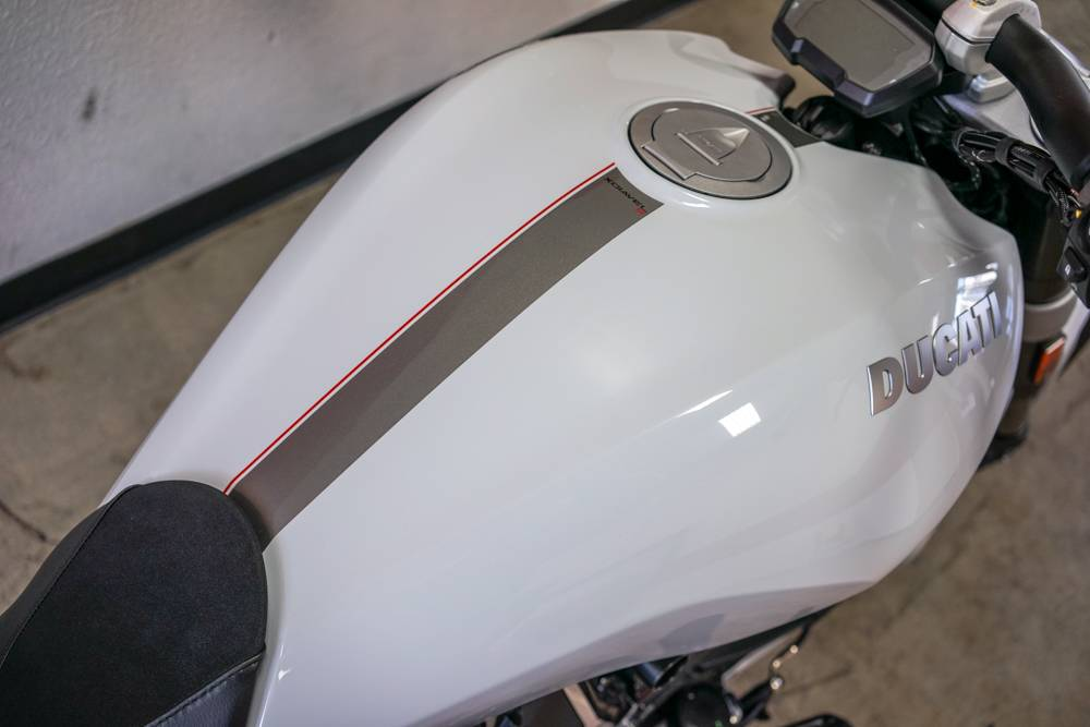 2019 Ducati XDiavel S in Brea, California - Photo 4