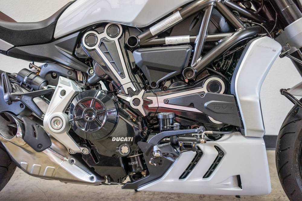 2019 Ducati XDiavel S in Brea, California - Photo 5