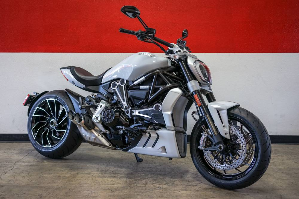 2019 Ducati XDiavel S in Brea, California - Photo 6