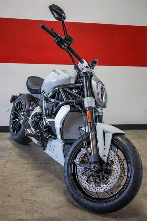2019 Ducati XDiavel S in Brea, California - Photo 8