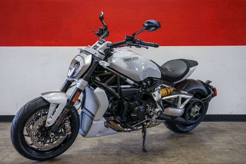 2019 Ducati XDiavel S in Brea, California - Photo 9