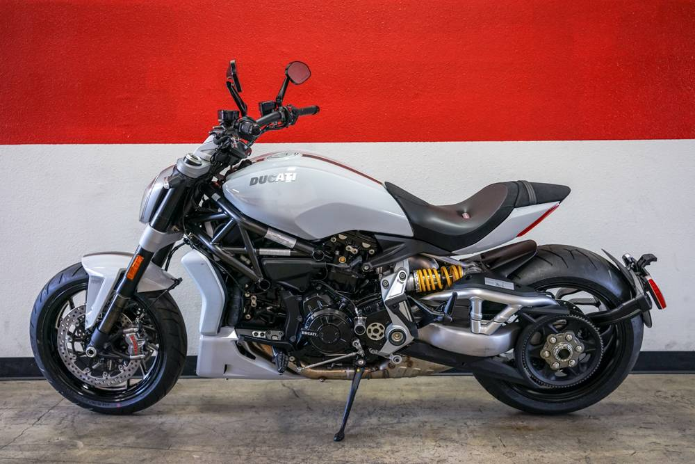 2019 Ducati XDiavel S in Brea, California - Photo 10