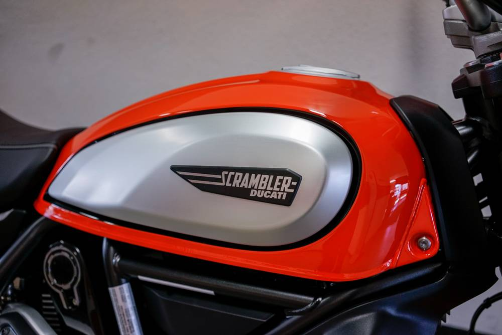 2019 Ducati Scrambler Icon in Brea, California - Photo 2