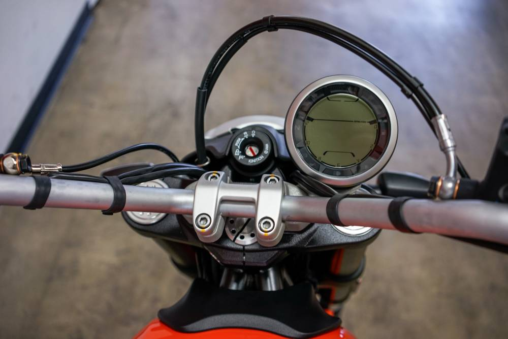 2019 Ducati Scrambler Icon in Brea, California - Photo 4