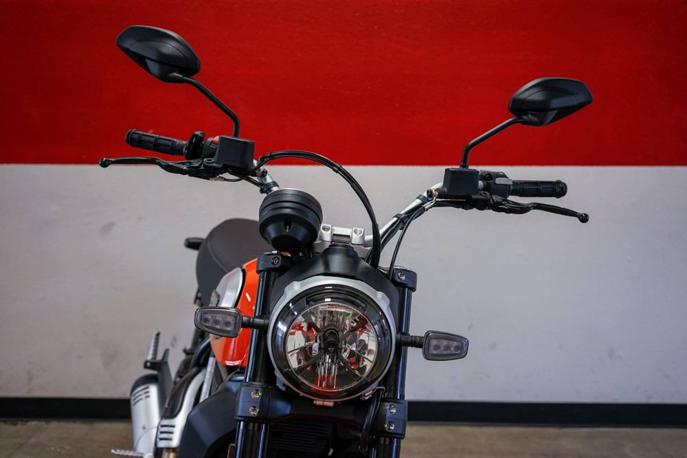 2019 Ducati Scrambler Icon in Brea, California - Photo 7